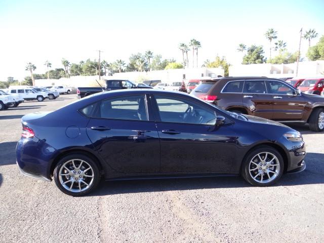 2015 Dodge Dart SXT in Las Vegas Nevada - Stock#D5185 - Chapmans Las Vegas Dodge, Nv