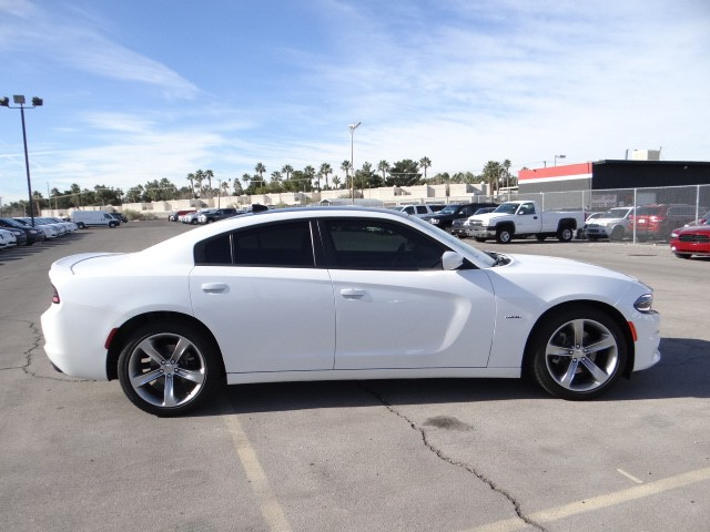 2015 Dodge Charger R T Stock D5225 Chapman Automotive