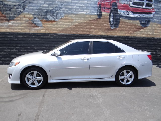 used 2012 toyota camry se sport limited edition for sale in las vegas nv at chapman las vegas. Black Bedroom Furniture Sets. Home Design Ideas