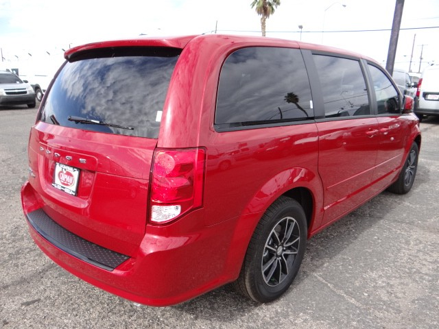 2016 dodge grand caravan sxt plus d6246 chapman las vegas. Black Bedroom Furniture Sets. Home Design Ideas