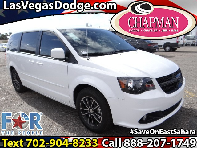2016 dodge grand caravan sxt plus d6279 chapman las vegas. Black Bedroom Furniture Sets. Home Design Ideas