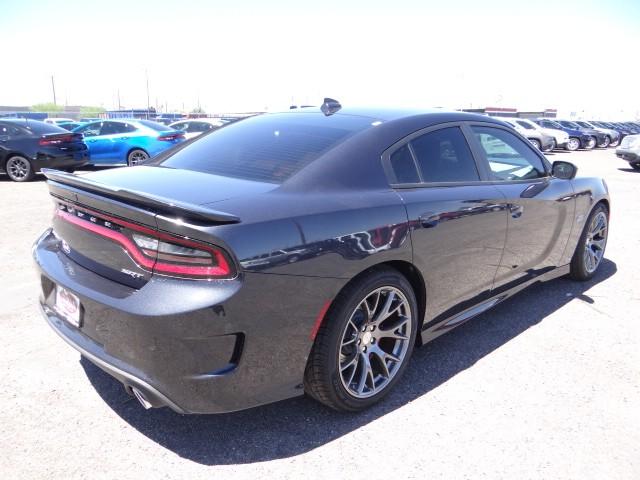 2016 Dodge Charger Srt 392 D6425 Chapman Las Vegas