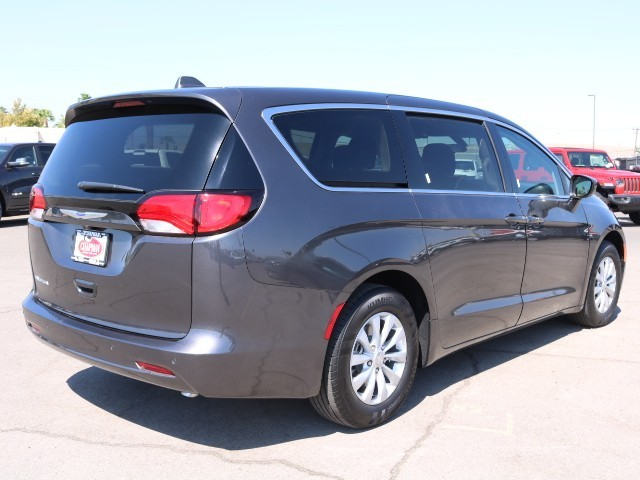 2019 Chrysler Pacifica LX