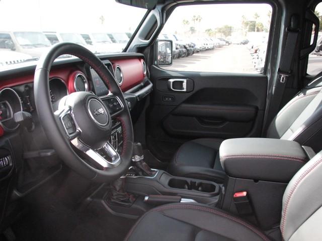 2020 Jeep Wrangler Unlimited Rubicon Custom