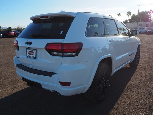 2021 Jeep Grand Cherokee Laredo X