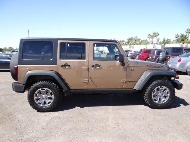 Keene Dodge Chrysler Jeep >> 2015 Copper Brown Jeep Wrangler In Stock   Autos Post