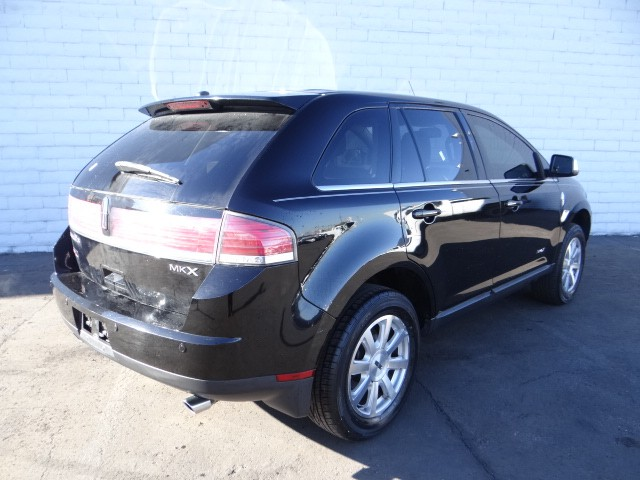 used 2008 lincoln mkx stock j6408b chapman las vegas. Black Bedroom Furniture Sets. Home Design Ideas