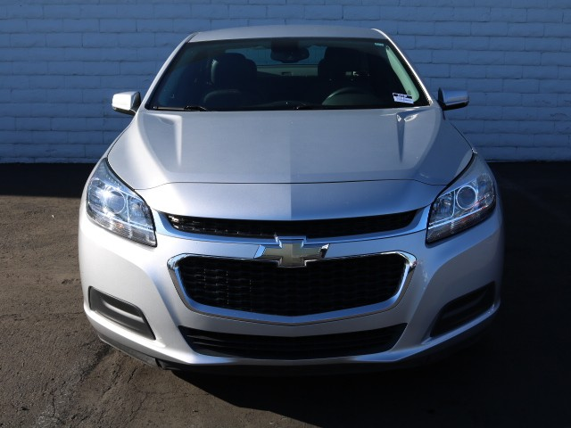 2016 Chevrolet Malibu Limited LT
