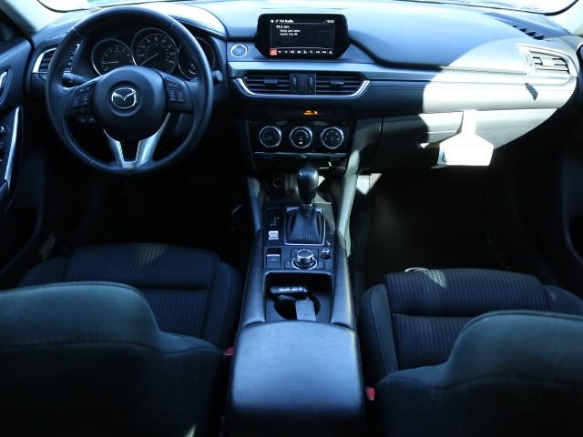 2016 Mazda MAZDA6 i Sport