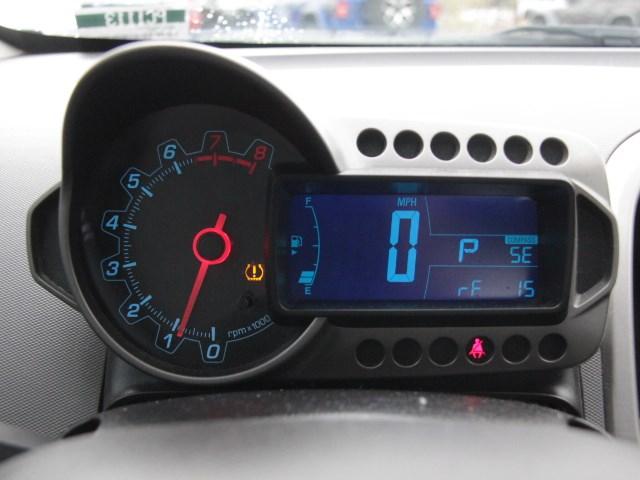 2014 Chevrolet Sonic LS Auto – Stock #PC1113