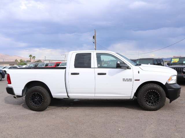 2014 Ram 1500 Tradesman Extended Cab