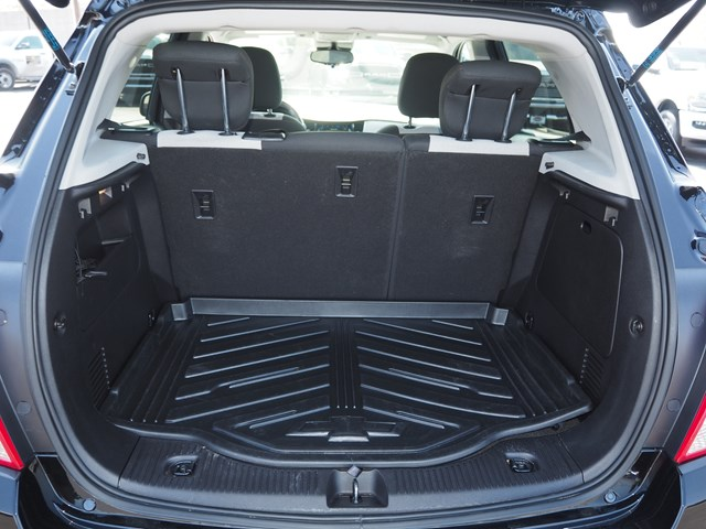 2019 Chevrolet Trax LS – Stock #R20585A
