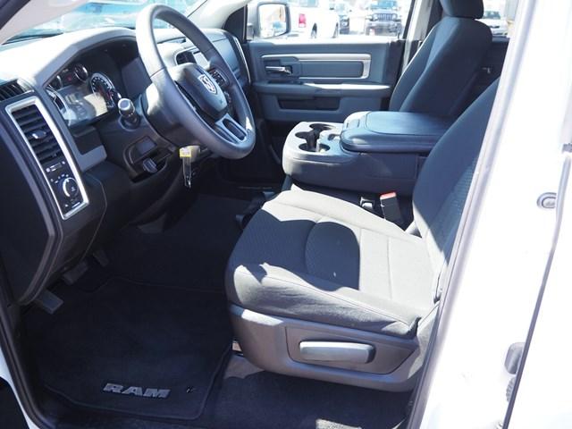 2019 Ram 1500 Classic Warlock Extended Cab