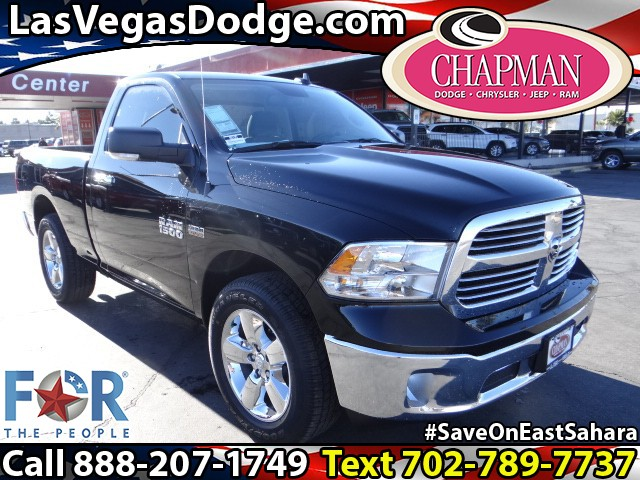 2016 ram 1500 big horn r6195 chapman automotive group. Black Bedroom Furniture Sets. Home Design Ideas
