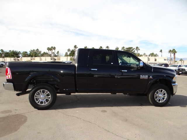 2016 ram 2500 mega cab laramie in las vegas nevada 888. Black Bedroom Furniture Sets. Home Design Ideas