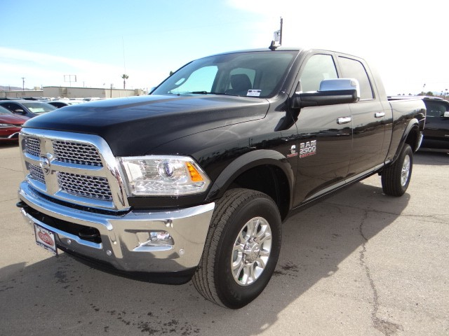 2016 ram 2500 mega cab laramie r6259 chapman las vegas. Black Bedroom Furniture Sets. Home Design Ideas