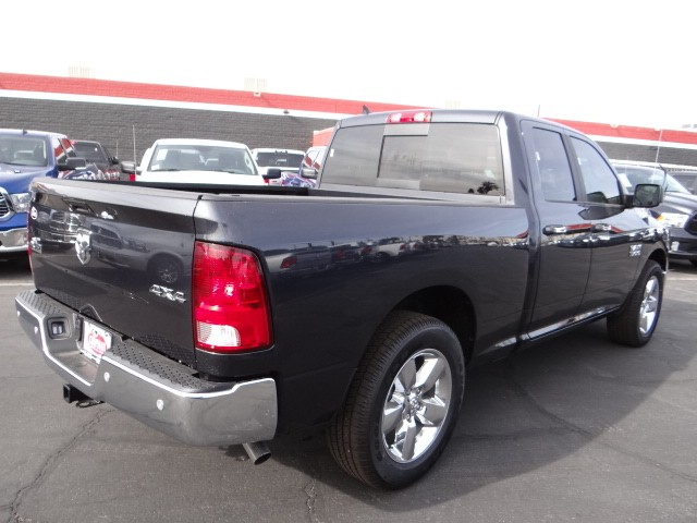 2016 ram 1500 quad cab big horn r6290 chapman las vegas. Black Bedroom Furniture Sets. Home Design Ideas