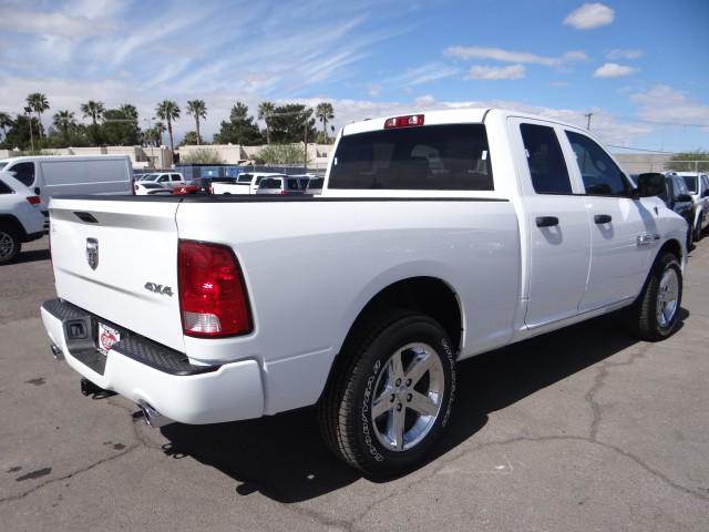 2016 Ram 1500 Quad Cab Express - #R6341 | Chapman Las Vegas