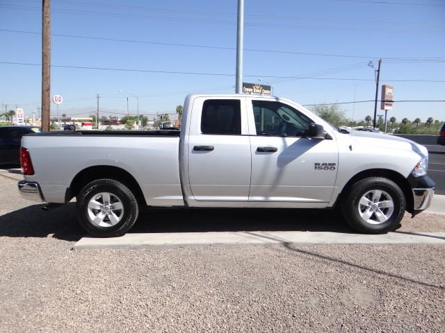 2016 Ram 1500 Tradesman Extended Cab In Las Vegas Stock