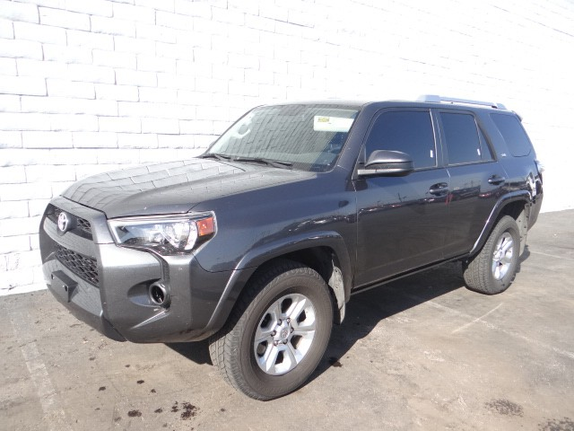 used 2015 toyota 4runner sr5 stock r6460a chapman automotive group. Black Bedroom Furniture Sets. Home Design Ideas