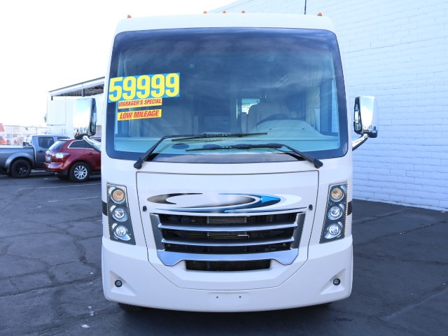 2016 Ford Econoline Commercial Chas