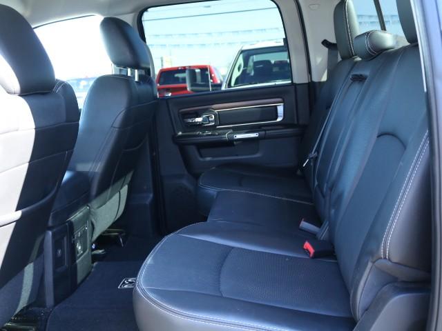 2013 Ram 2500 Laramie Crew Cab