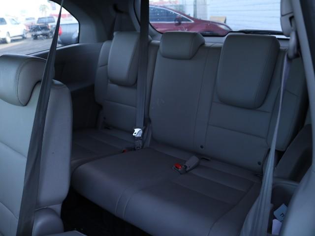 2014 Honda Odyssey EX-L w/DVD
