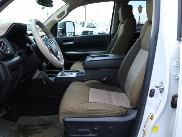 2015 Toyota Tundra TRD Pro Crew Cab