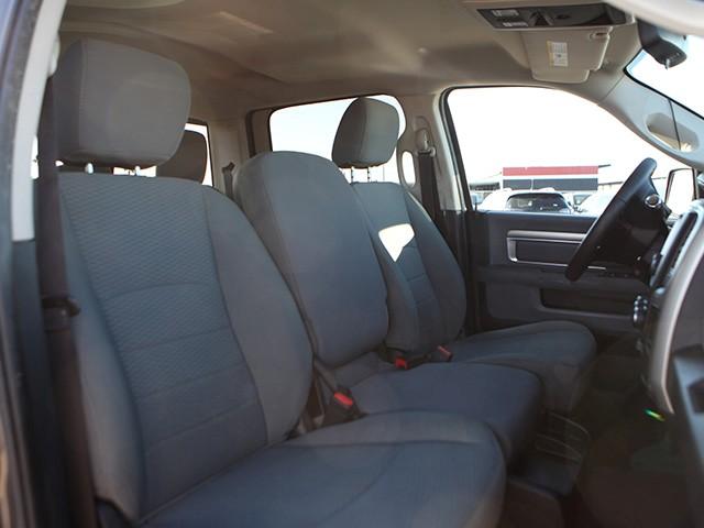 2014 Ram 2500 SLT Crew Cab