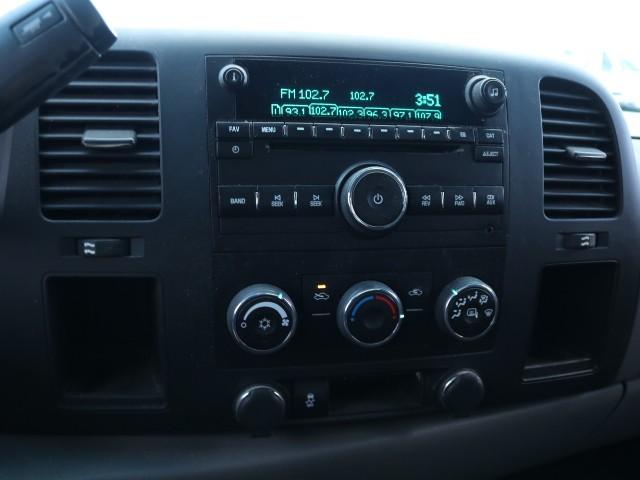 2012 GMC Sierra 1500 SL Crew Cab