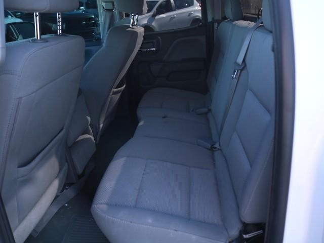 2016 GMC Sierra 1500 Extended Cab