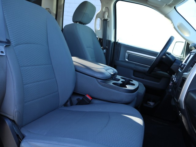 2016 Ram 1500 SLT Extended Cab