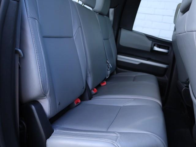 2016 Toyota Tundra Double Cab