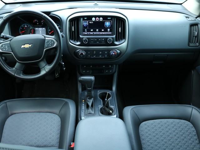 2015 Chevrolet Colorado Z71 Extended Cab