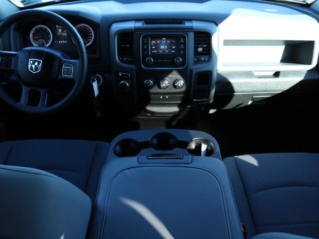 2018 Ram 1500 Tradesman Extended Cab