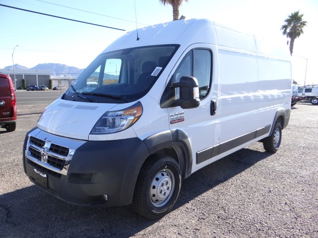 2016 Ram Promaster Cargo 3500 In Las Vegas Nevada 888