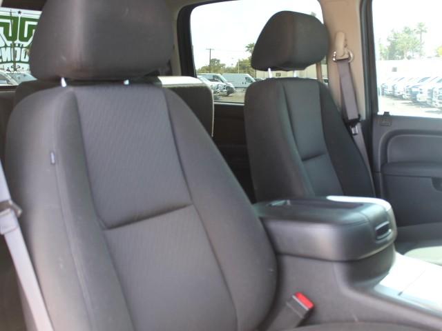 2013 GMC Sierra 1500 SLE Crew Cab