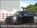 2013 MINI Clubman Cooper S