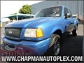 2002 Ford Ranger Edge Plus Extended Cab