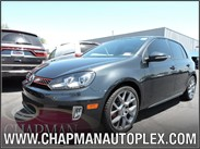 2013 Volkswagen GTI Drivers Edition Stock#:21300099