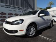 2011 Volkswagen Golf  Stock#:2130098A