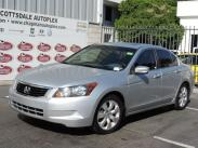 2008 Honda Accord EX-L Stock#:2130313A
