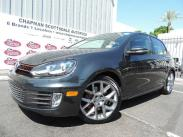 2013 Volkswagen GTI Drivers Edition Stock#:2130367