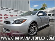 2008 Scion tC  Stock#:213500A