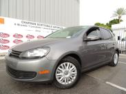 2011 Volkswagen Golf  Stock#:213861A