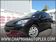 2013 Mazda MAZDA3 i Touring Stock#:213917A