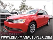 2014 Volkswagen Jetta Sedan S Stock#:2140023