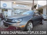 2014 Volkswagen Eos Executive Stock#:2140057