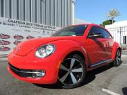 2012 Volkswagen Beetle 2.0T Turbo Stock#:214153A
