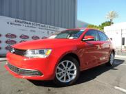 2014 Volkswagen Jetta Sedan SE Connectivity and Sunroof Stock#:214206